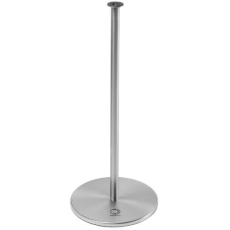 Elipson Music Center Stand Satin Aluminium Brushed
