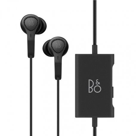 Bang & Olufsen BeoPlay E4 Black