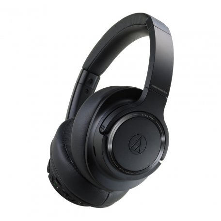 Audio Technica ATH-SR50BT BK