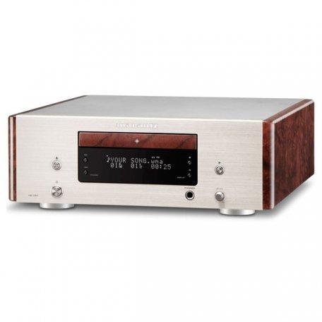 Marantz HD-CD1 silver/gold
