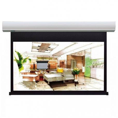 "Lumien Cinema Control 185x221 см (раб.область 120х213 см) (96"") Matte White FiberGlass (белый корпус)"