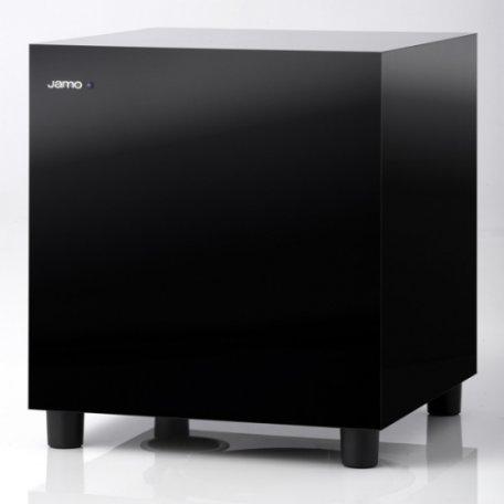 Jamo Sub 210 HG black