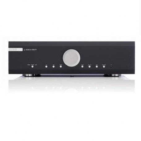 Musical Fidelity M6si black