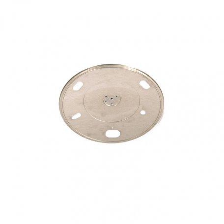 Dual диск для CS 455 silver (E00020)