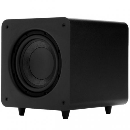 Polk Audio PSW 111 China Black