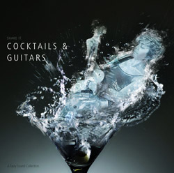 In-Akustik CD Cocktails & Guitars 0167966