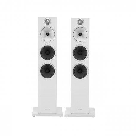 B&W 603 White
