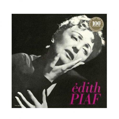 Edith Piaf LES AMANTS DE TERUEL (180 Gram)