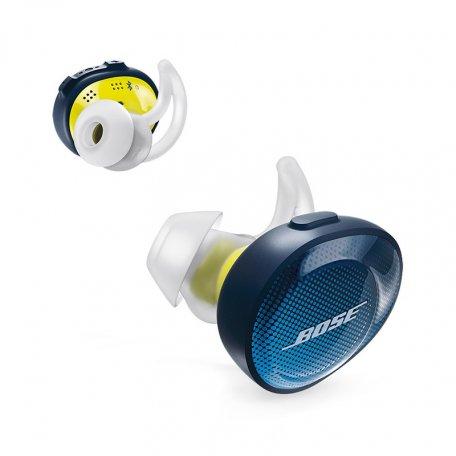 Bose Soundsport Free Wrls HDPH Blue