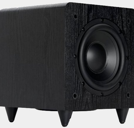 Sunfire Dual Driver Powered Subwoofer - SDS-10