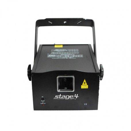 Stage 4 CUBE 3D 650RGB