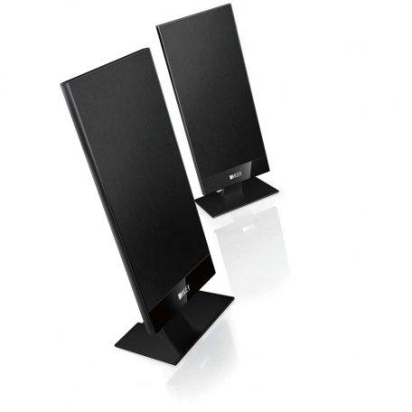 KEF T101 black (пара)