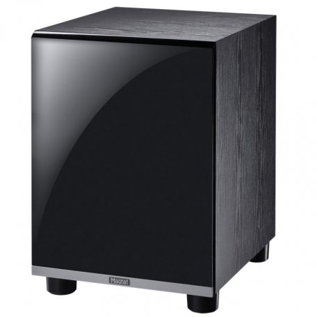 Magnat Shadow Sub 300A black
