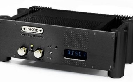 Chord Electronics CPM 2650 black