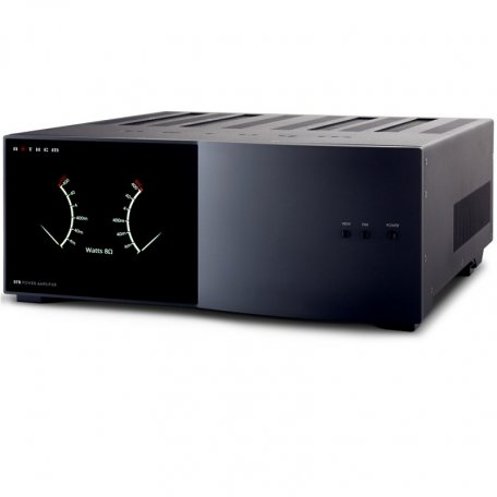 Anthem STR Power Amplifier black