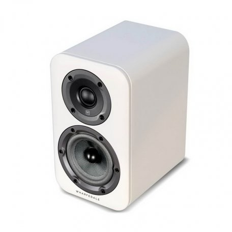 Wharfedale Diamond 310 Walnut  White