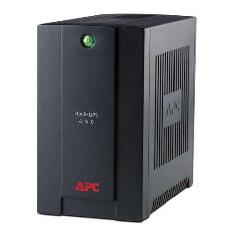 APC BX650CI-RS