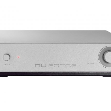 NuForce WDC-200 silver
