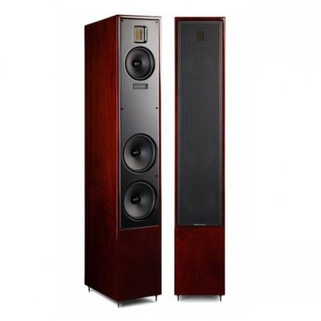 Martin Logan Motion 40 gloss black cherrywood