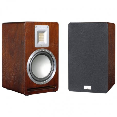 Audiovector QR 1 Dark Walnut Veneer