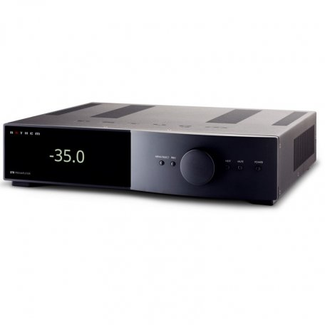 Anthem STR Preamplifier black
