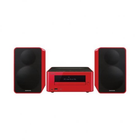 Onkyo CS-265 red