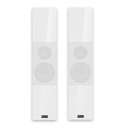 Audio Physic CLASSIC OnWall -Glass White High Gloss