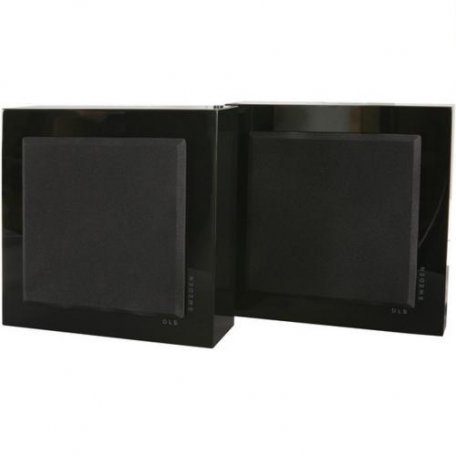 DLS Flatbox Mini v3 piano black