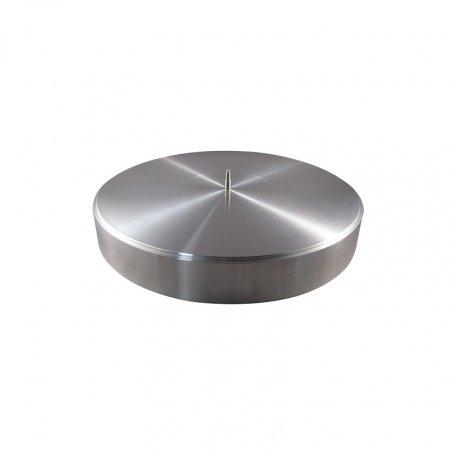 VPI Scout Aluminum Platter & Bearing