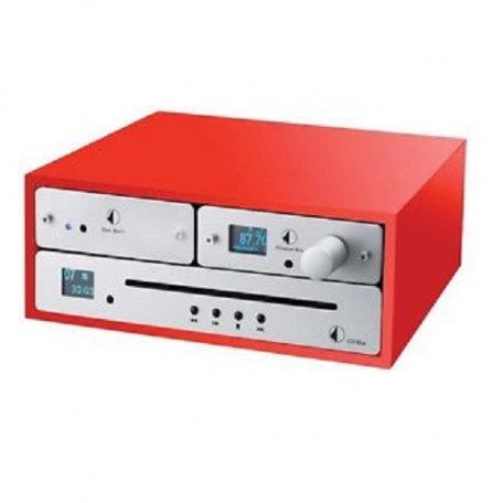 Pro-Ject Design Box 4 PB Acryl red