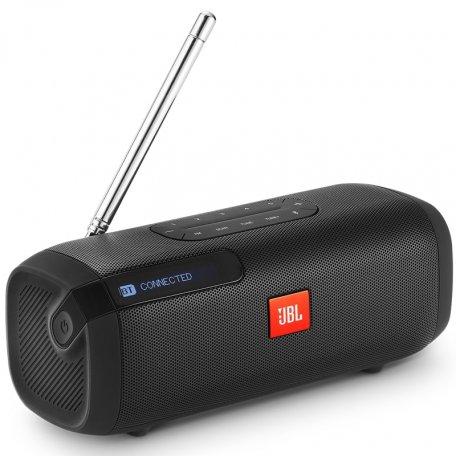 JBL Tuner FM Black (JBLTUNERFMBLKRU)