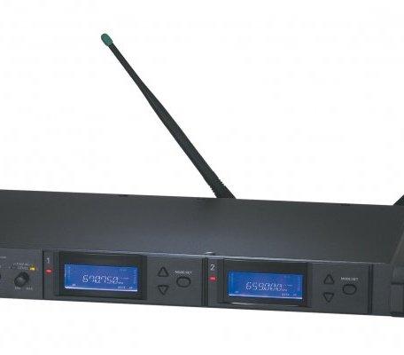 Audio Technica AEW-R5200/Приемник