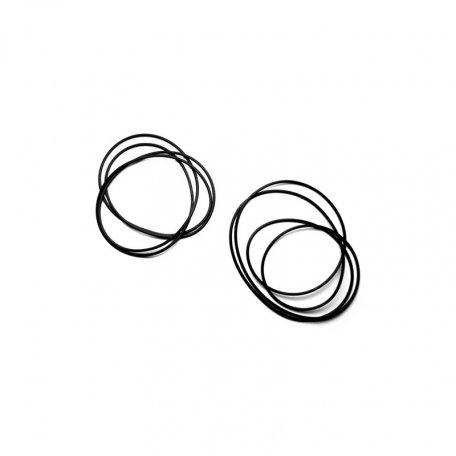 VPI Periphery Ring Dampening Belts