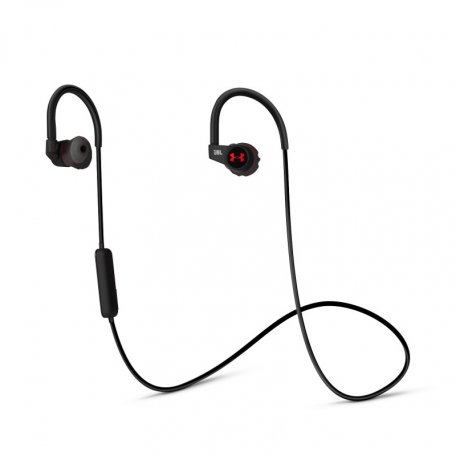 JBL Under Armour Sport Wireless Heart Rate black (UAJBLHRMB)
