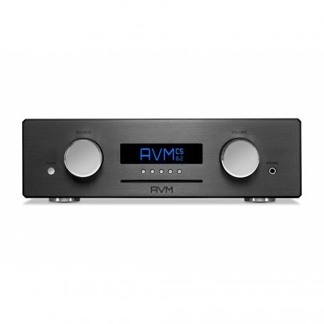 AVM Audio CS 8.2 black