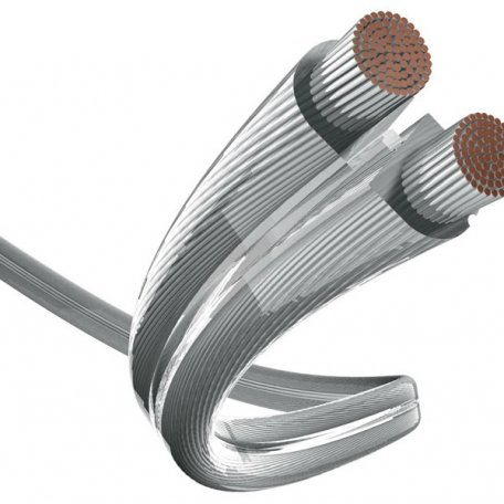 In-Akustik Premium LS Silver 2x1.5 mm2 м/кат