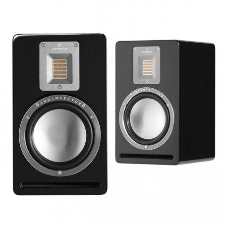 Audiovector QR 1 Black Piano