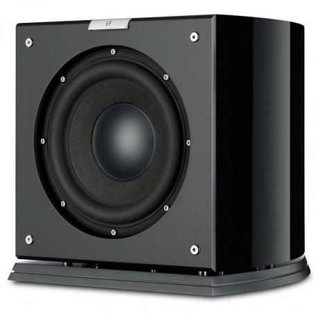 Audiovector SR Sub Avantgarde Piano Black