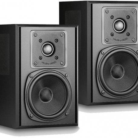 MK Sound SUR55T Black Vinyl