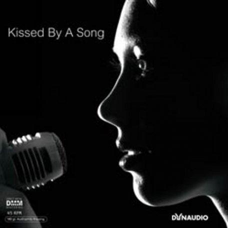 In-Akustik Dynaudio, Kissed by a Song LP
