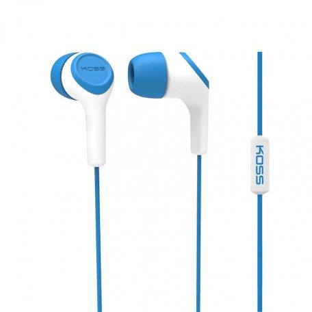 Koss KEB15i blue
