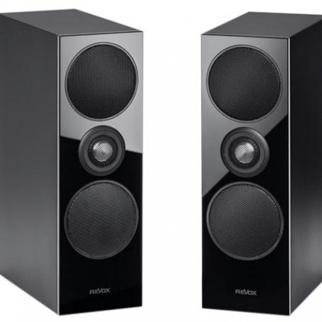 Revox Shelf G70 black/black