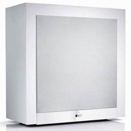 KEF T2 white