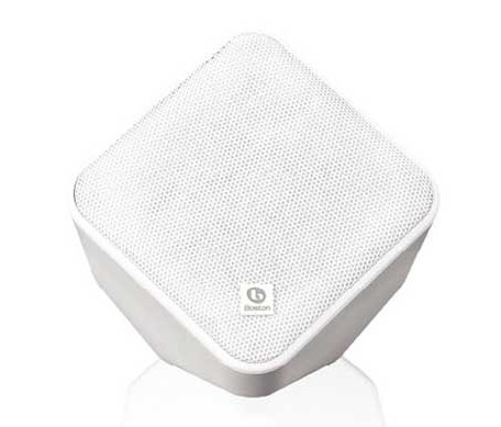 Boston Acoustics SoundWare White