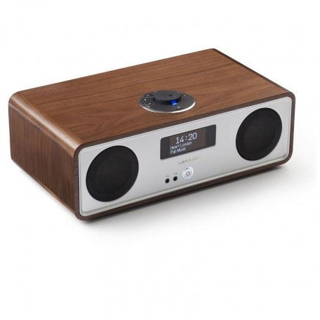 Ruark Audio R2MK3 rich walnut