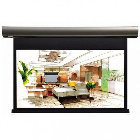 "Lumien Cinema Control 219x362 см (раб.область 198х352 см) (159"") Matte White FiberGlass"