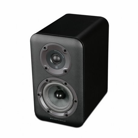 Wharfedale Diamond 320 Blackwood