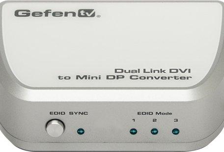 Gefen GTV-DVIDL-2-MDP