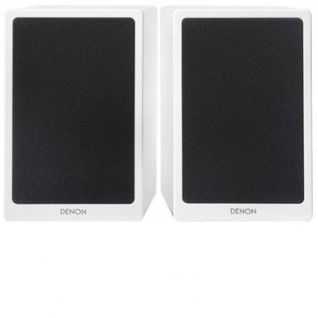 Denon SC-N9 gloss white