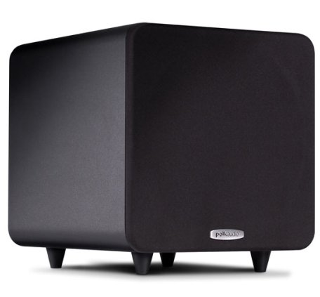 Polk Audio PSW111 black